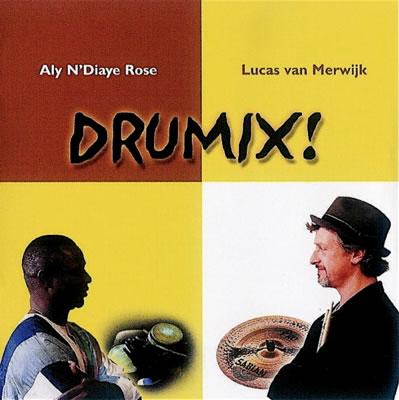Drumix!