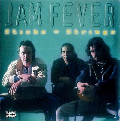 Jam Fever