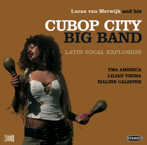 Latin Vocal Explosion