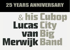 Cubop City Big Band