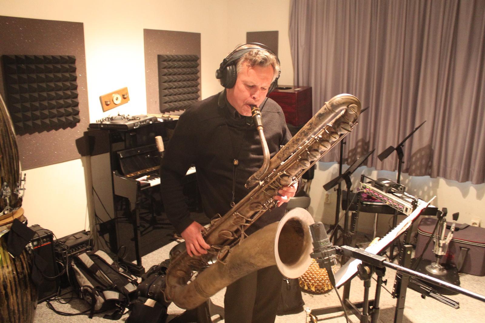 Tam Tam Recording Studio Europe's number one studio for ...