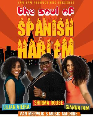 The Soul of Spanish Harlem